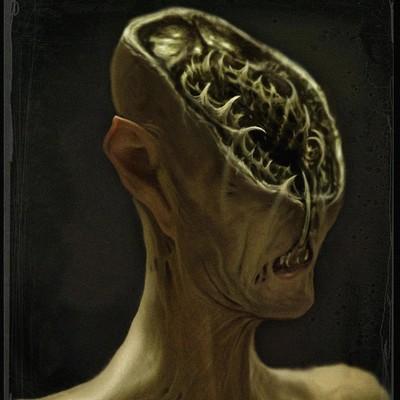 Constantine sekeris constantine demon 03