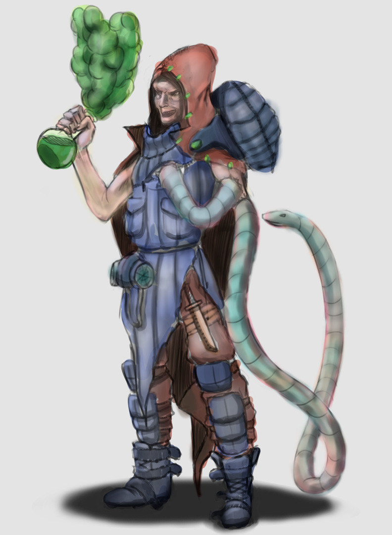 Oscar guerrero alchemistconcept05