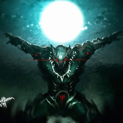Benedick bana black panther final lores blur