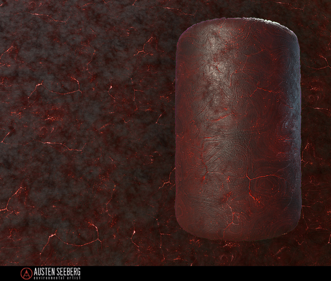 Austen seeberg coolcomp