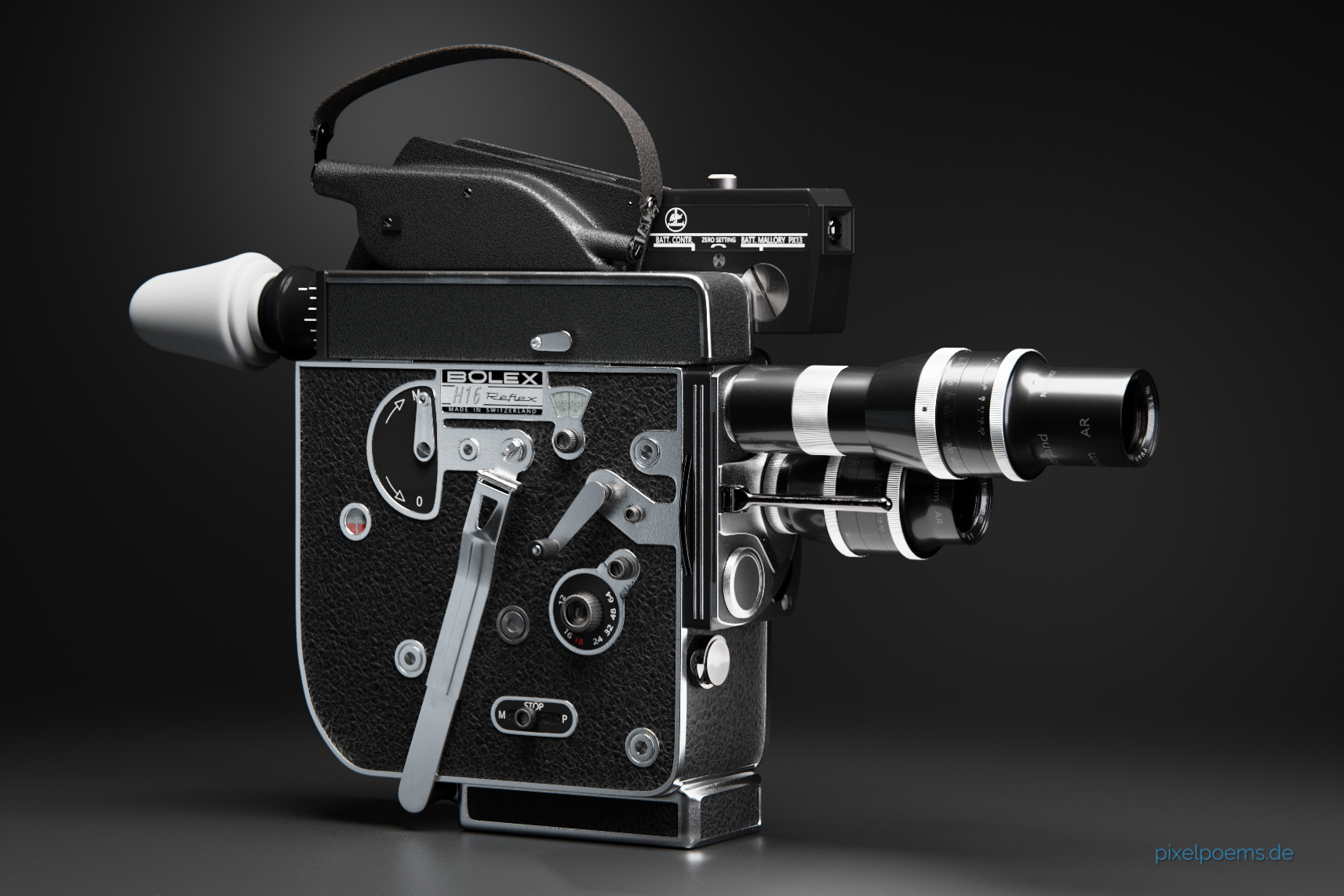 Karl andreas gross bolex h16 rex5 001