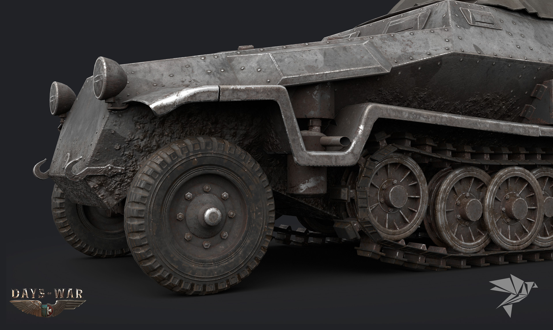 Mark ranson halftrack03