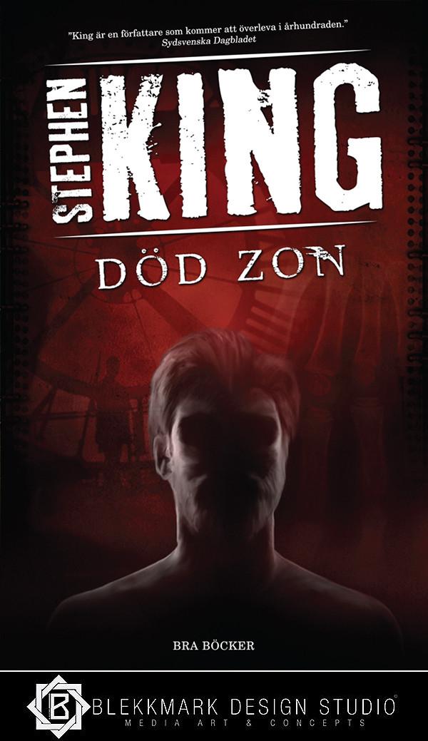 Stephen King - Död Zon (The Dead Zone)