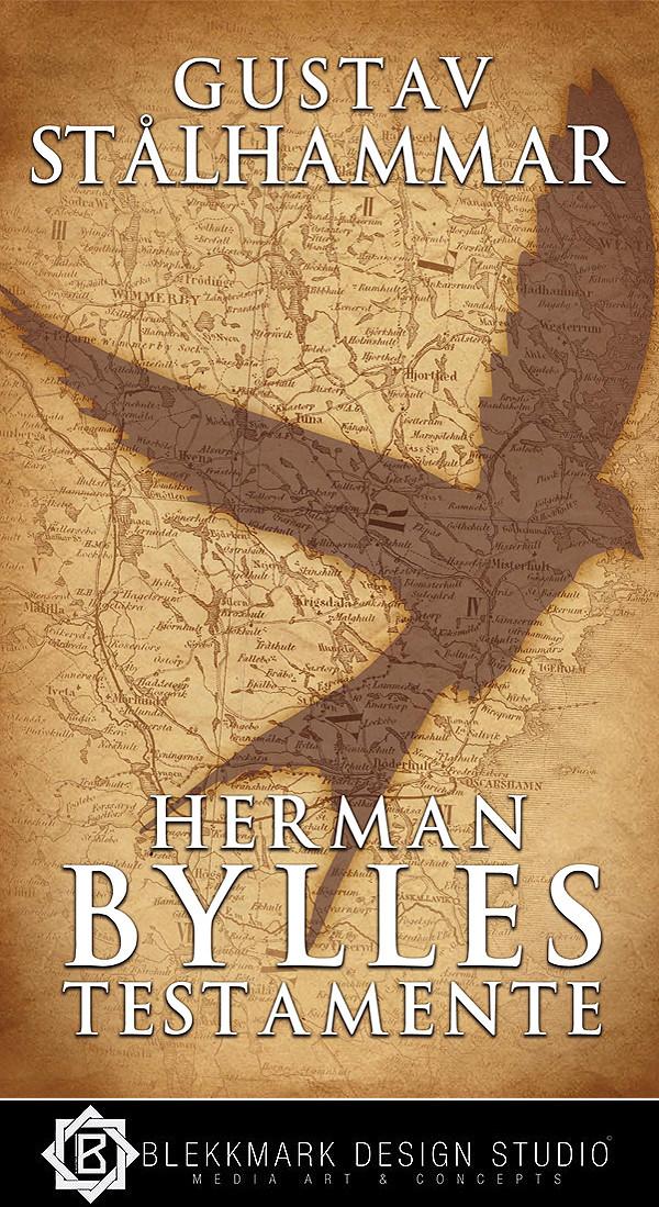 Gustav Stålhammar - Herman Bylles testamente