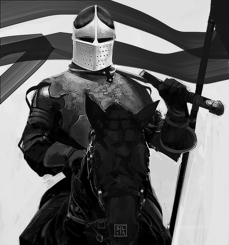 knight #02