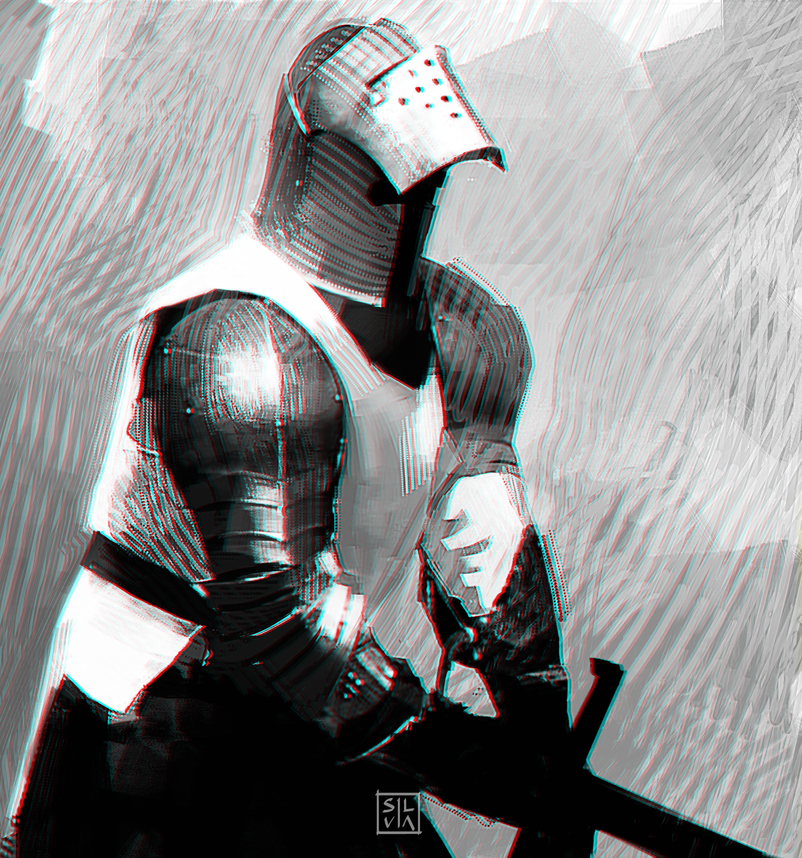 knight #04