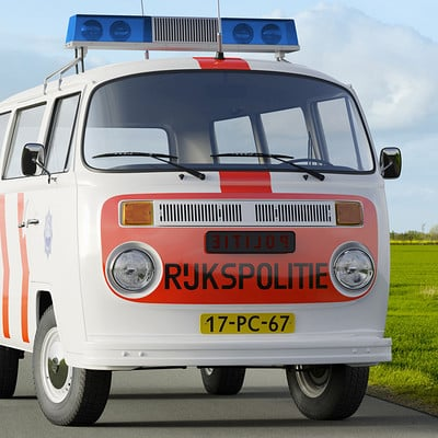 Nail khusnutdinov pwc 017 011 vw transporter t2 fp 2x
