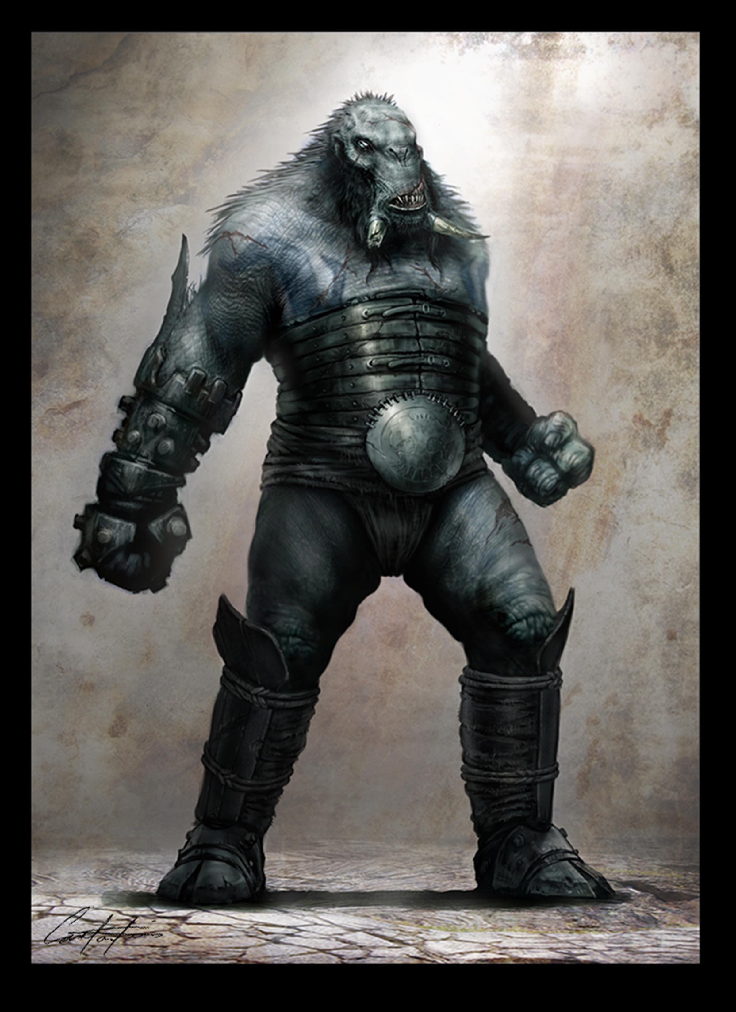 Hellboy 2 Wink