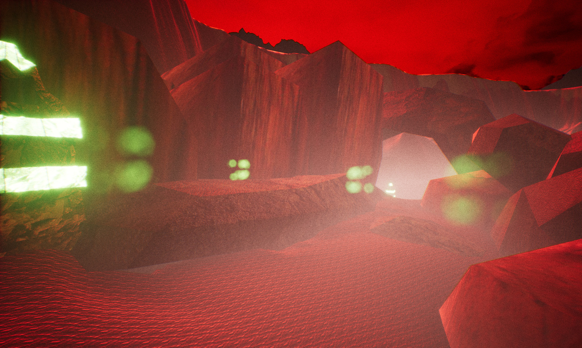 High Screenshot #9 - Love Flares