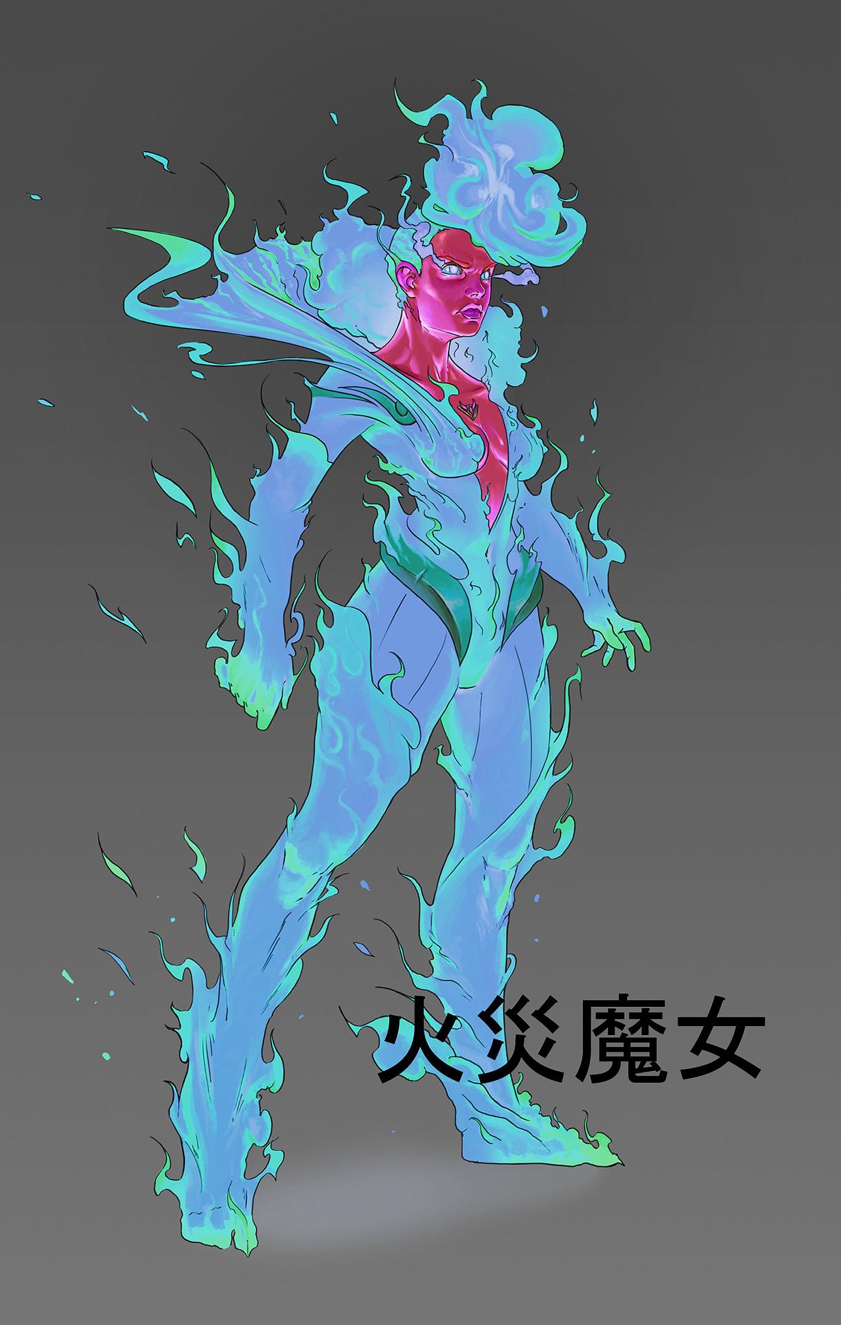 Tumo mere ultimate concept6 blue
