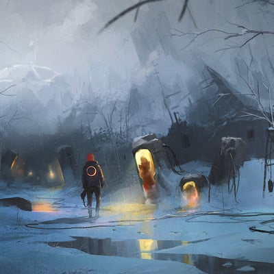 Ismail inceoglu dying lights