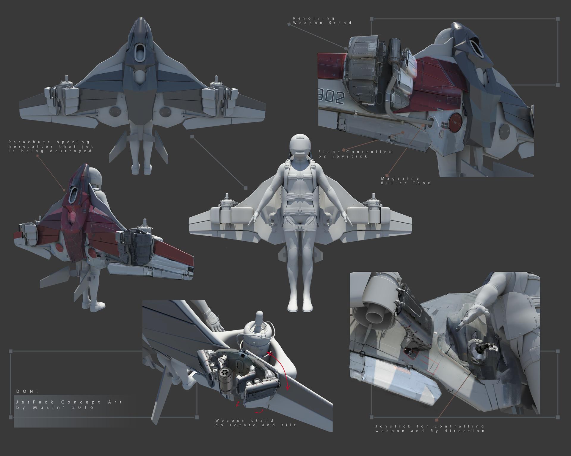 Sergey musin sergey musin jetpack conceptart redesign