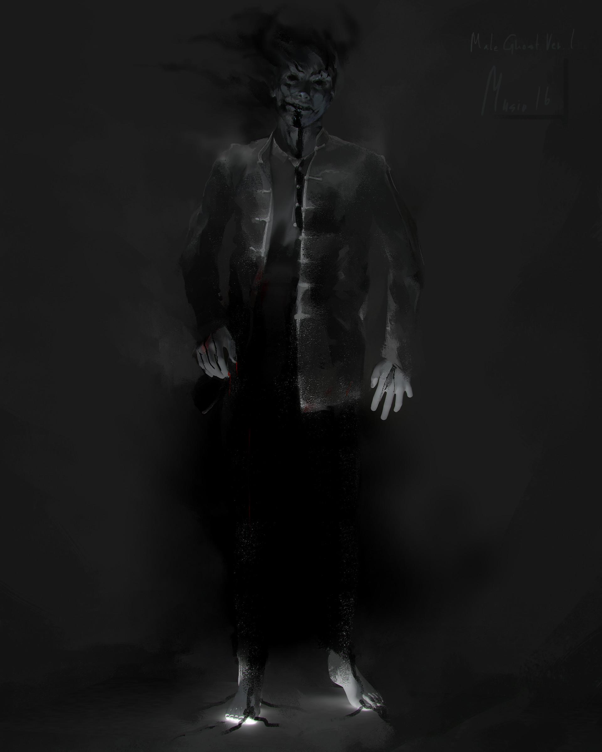 Sergey musin ghosts maleghost conceptart ver1 2