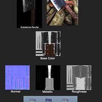 ArtStation - DEC VT100 terminal , Jonathan Altini