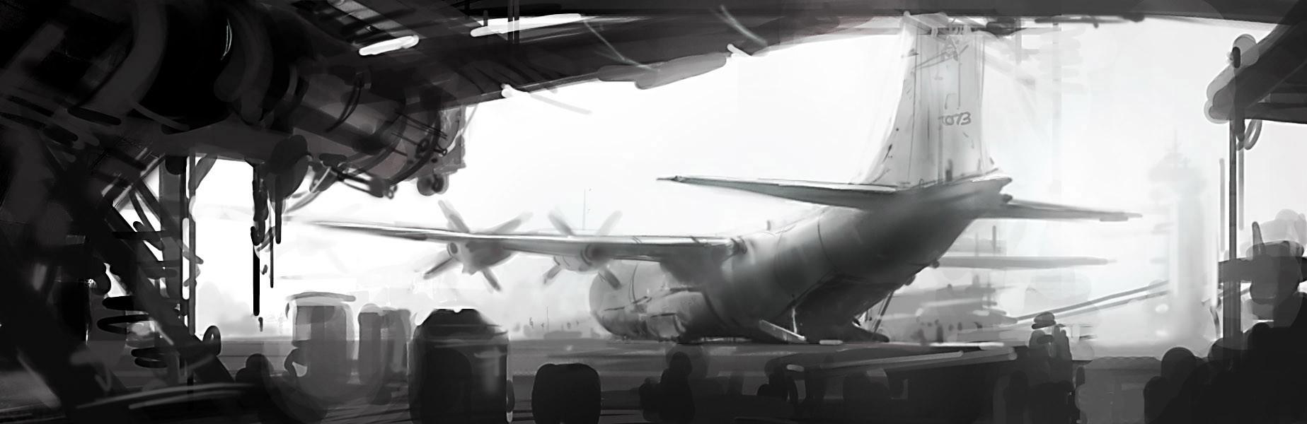 Brian yam 04 r2 iceland hangar sequence