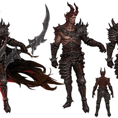 Hwanggyu kim elite devil002