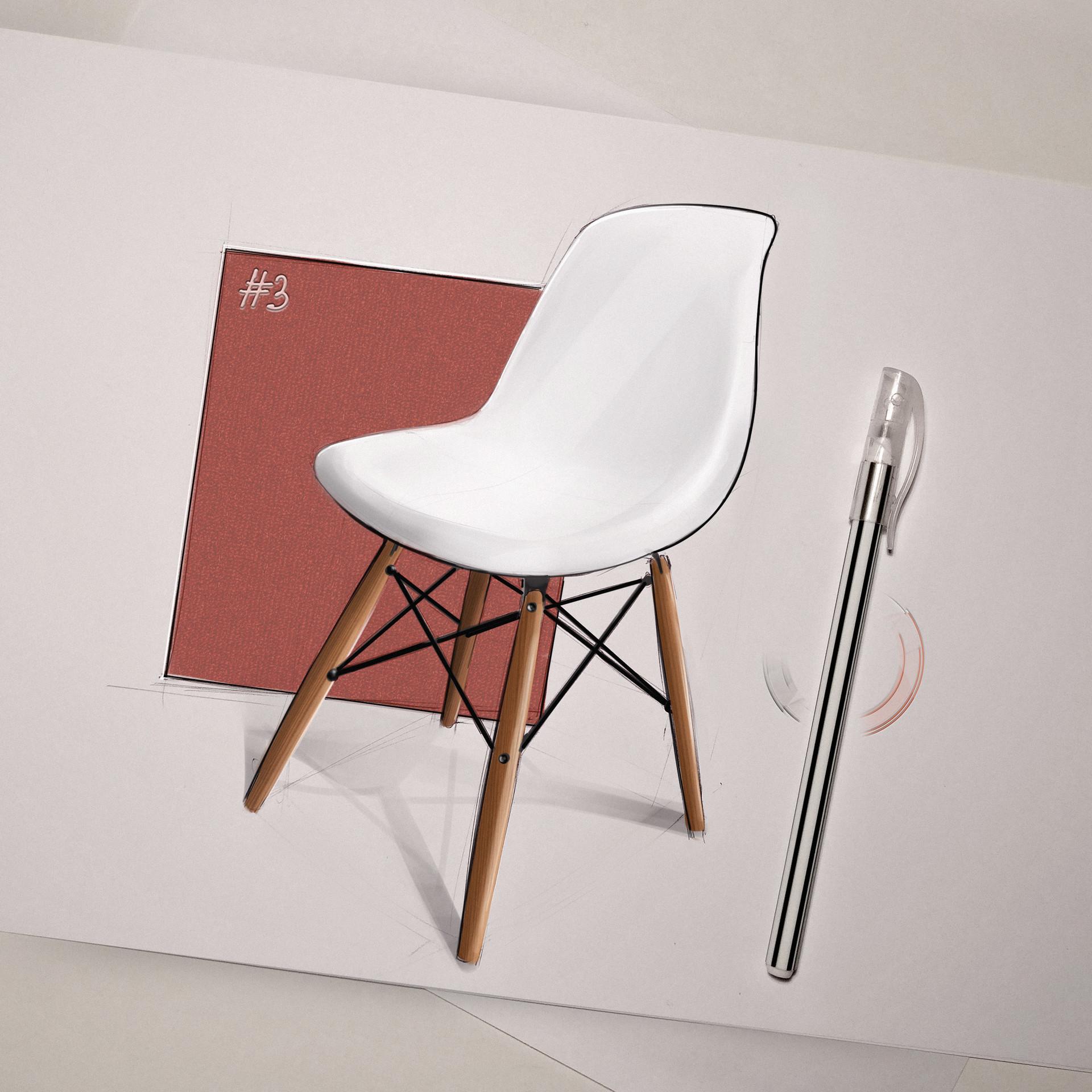 ArtStation - Iconic Product Sketches, Sushant Vohra
