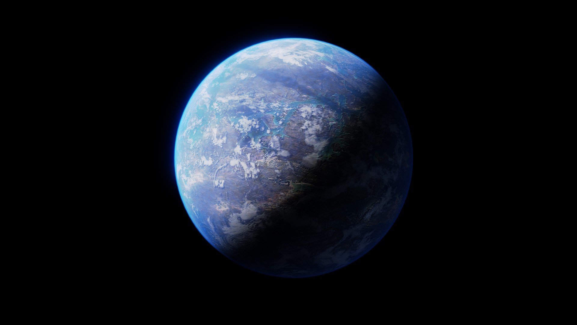 mauro abde planet