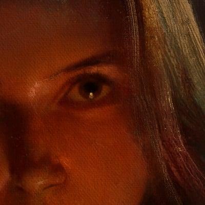 Alessandro talexi taini marta ritratto
