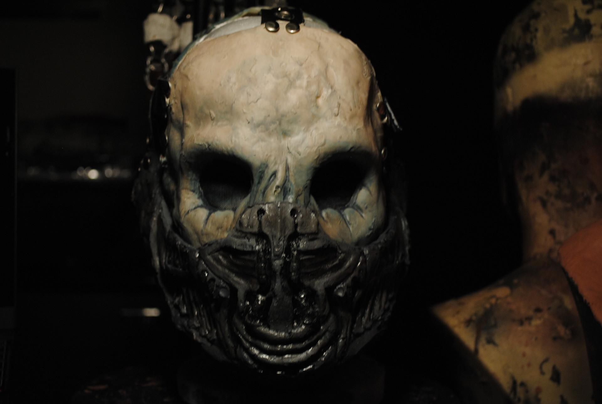 Stigmata (2012 Latex Mask)