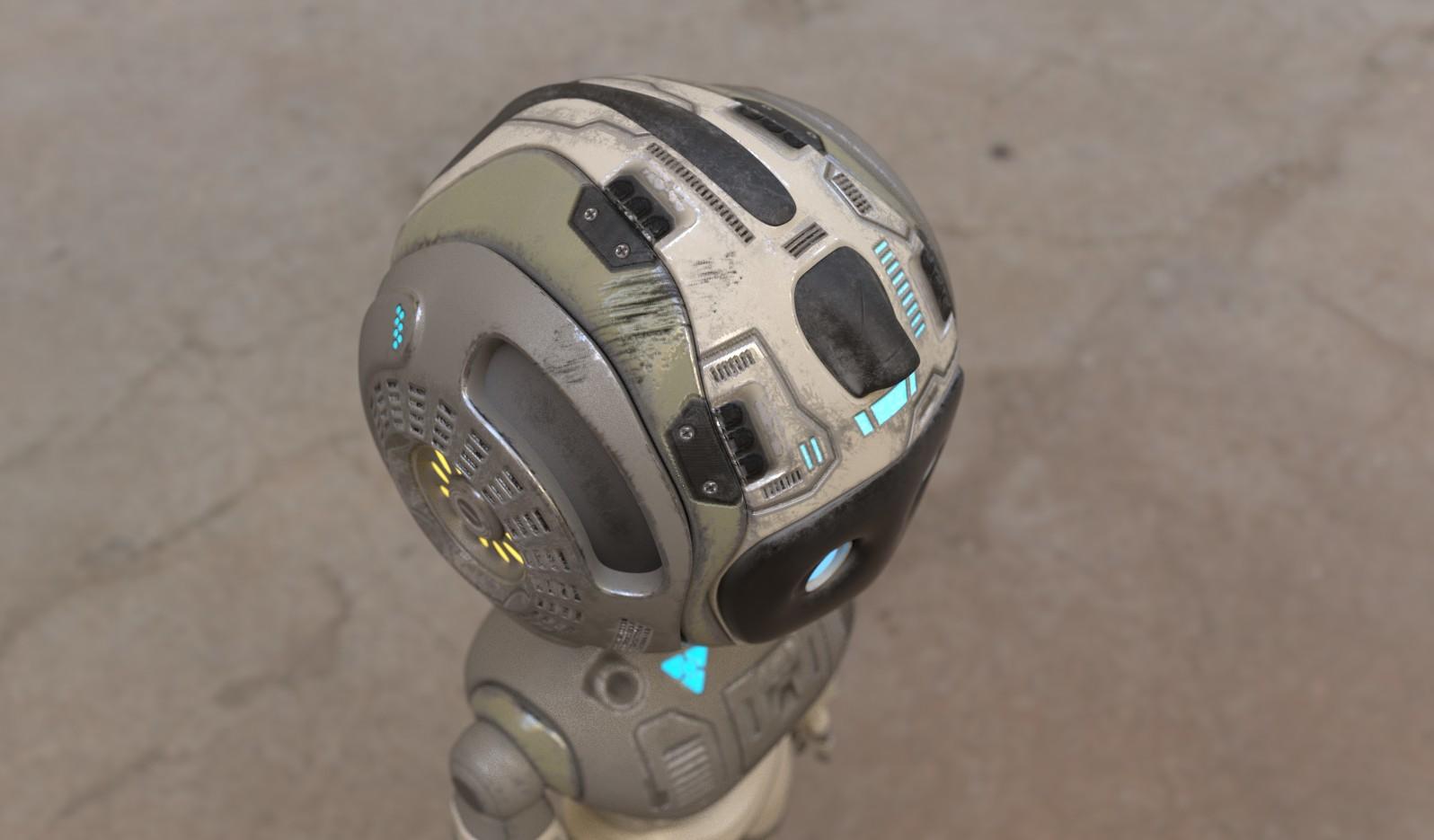 Cem tezcan robo wip 15