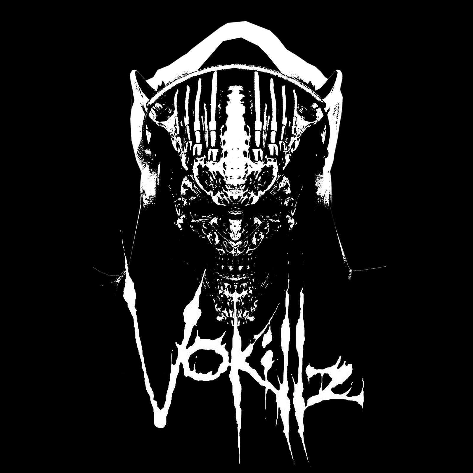 Logo & Merch Designs | Vokillz (Musician)