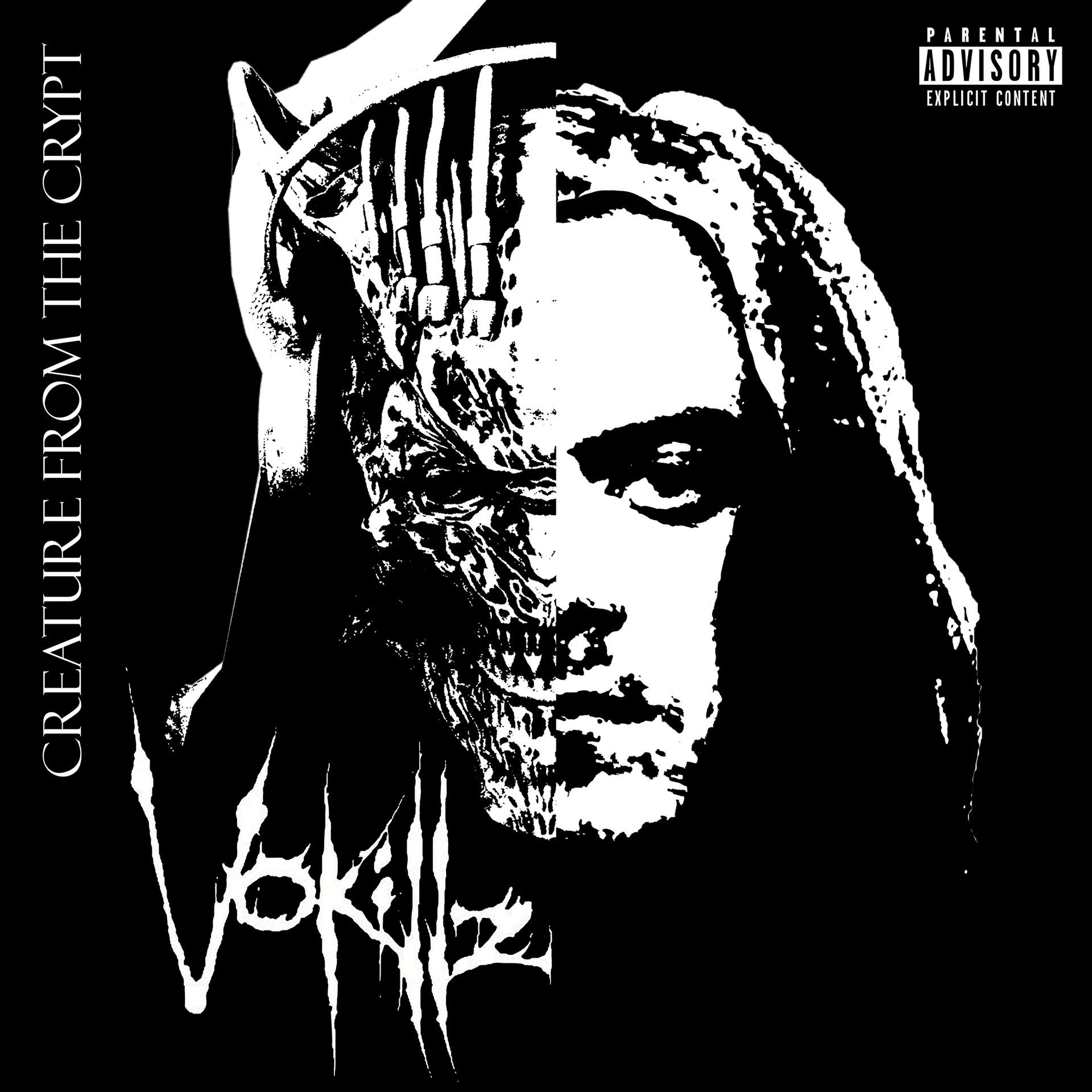 Album Covers & Promo   Vokillz (Musician)