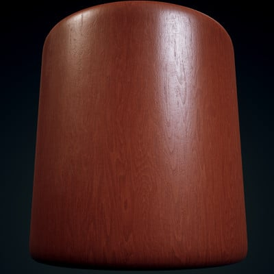 Wyatt reehill substance fine wood
