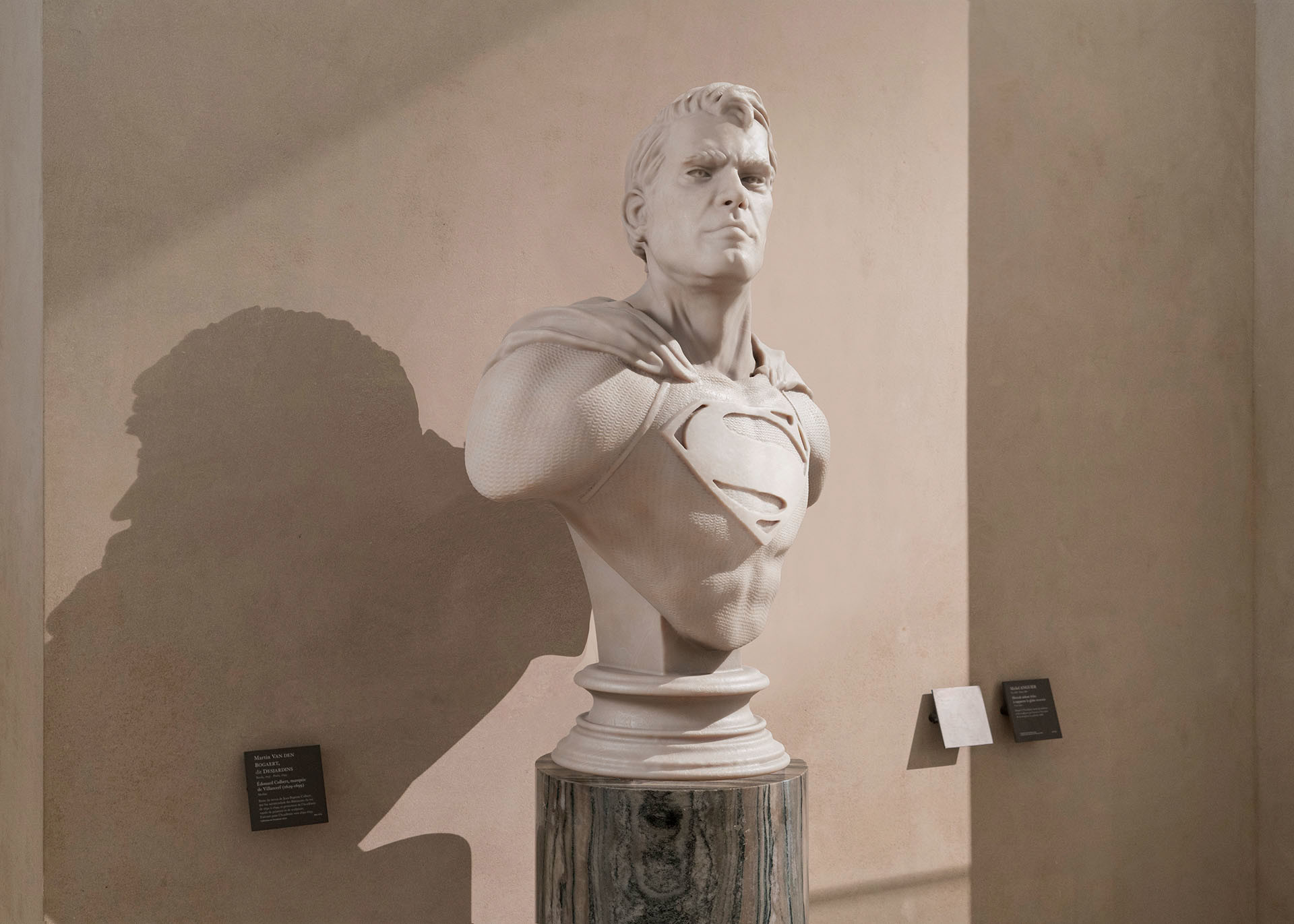 Peter kolus superman