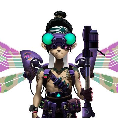 Gendy mohammx sniper high