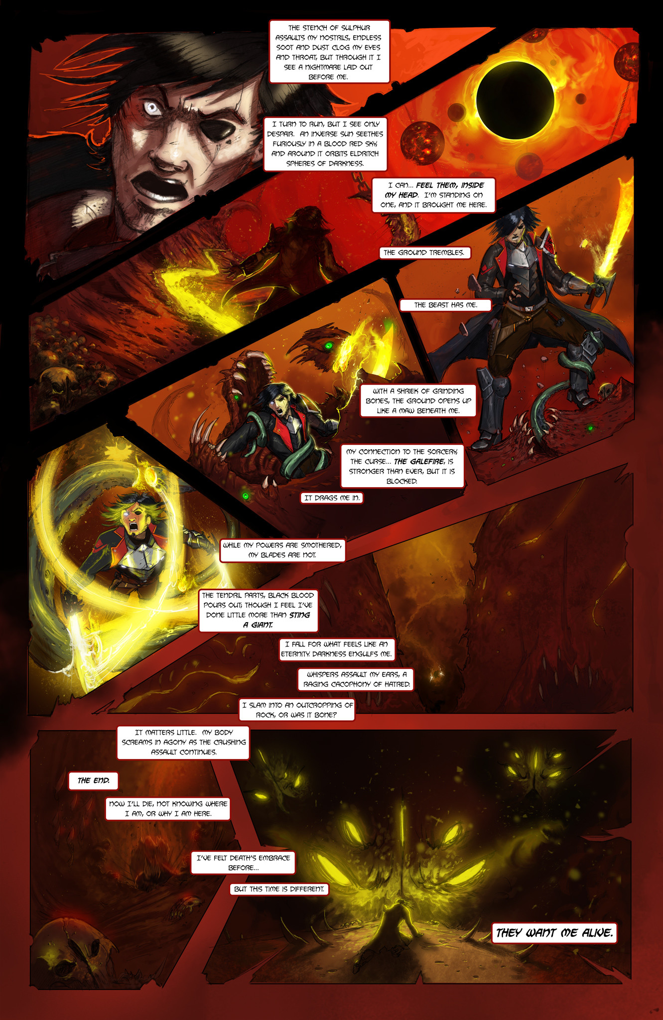 Michael rookard chapter1 page4