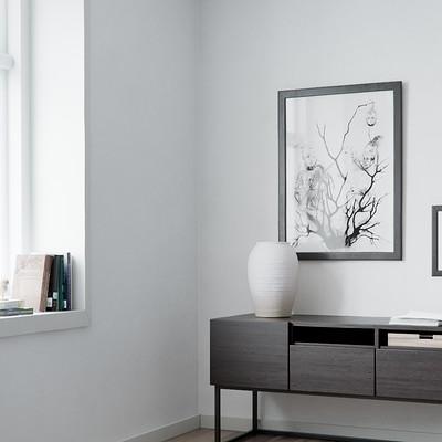 Benjamin termansen livingroom white v02