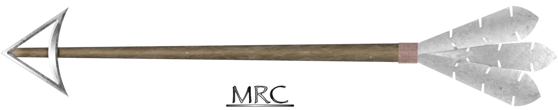 Mckenna crozier arrow4artstation