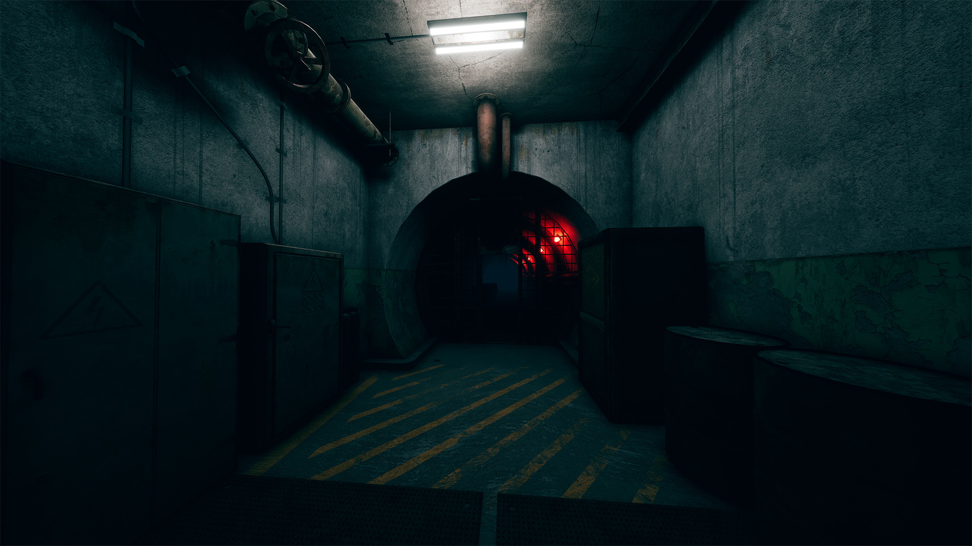 Mackenzie shirk bunker01