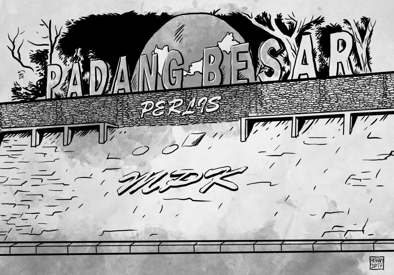 Padang Besar