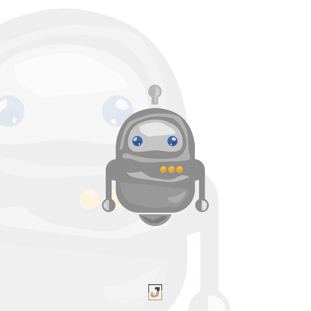 Jerry ubah robot1