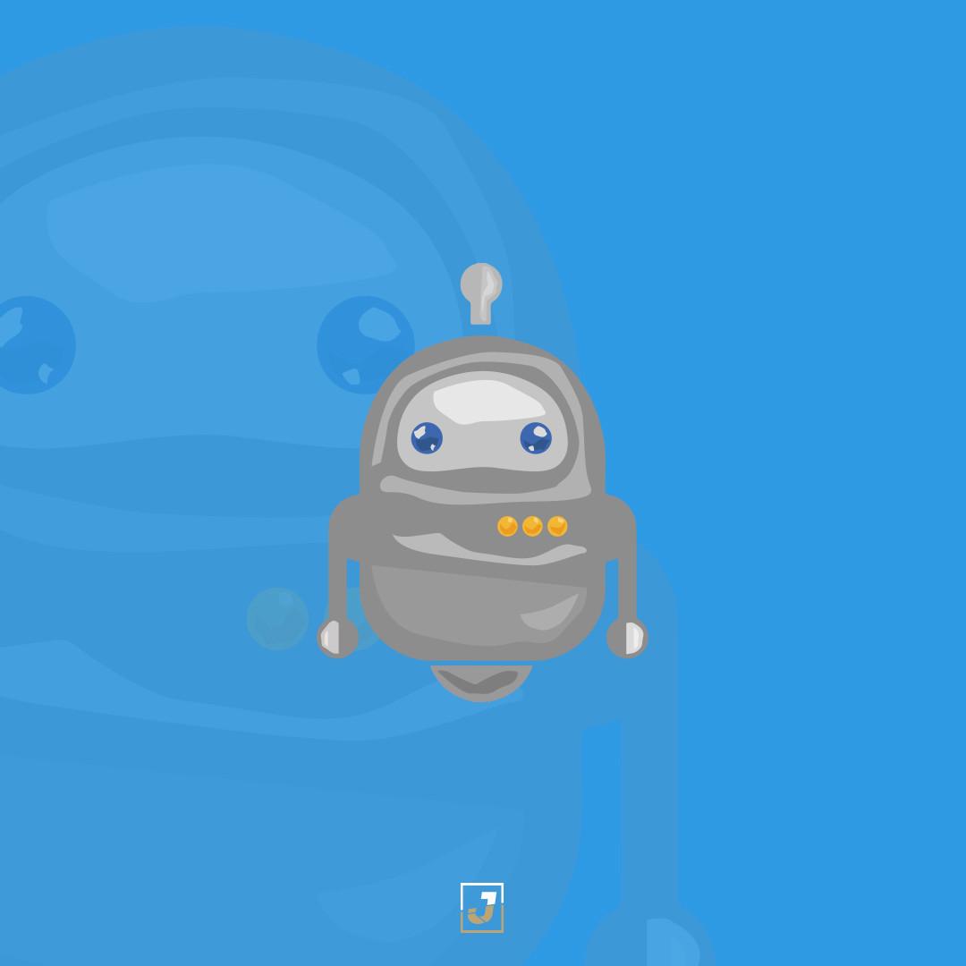 Jerry ubah robot2
