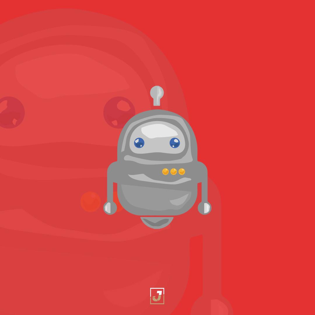 Jerry ubah robot3