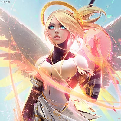Ross tran mercy web2