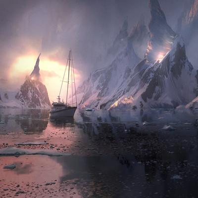 Masahiro sawada ice world