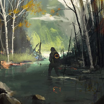 Ismail inceoglu leisure day