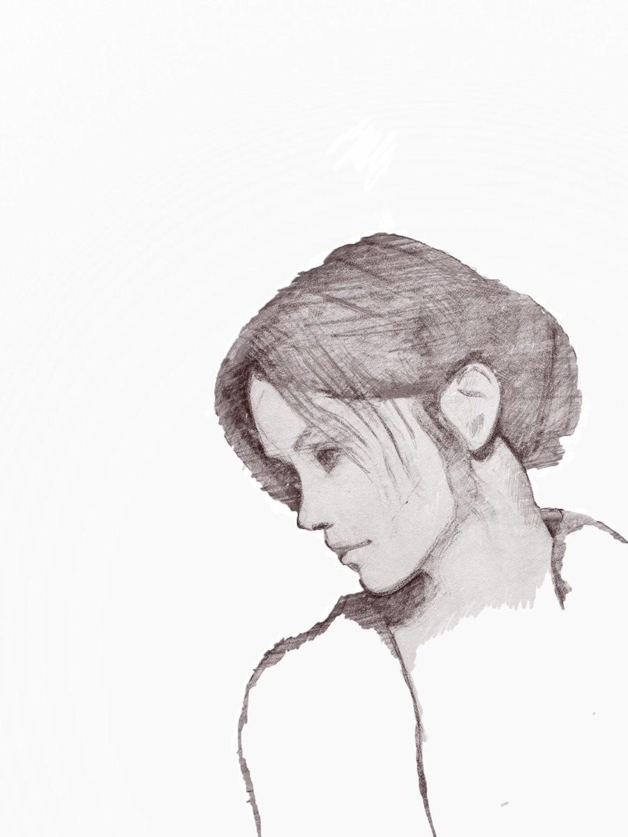 Craig morrison sketch
