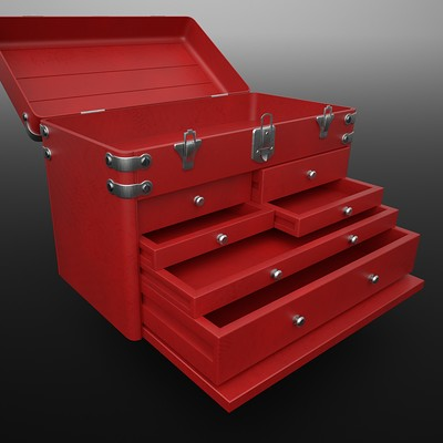 Andrew moore toolbox 5