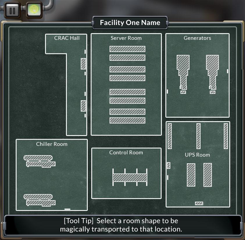 Map select