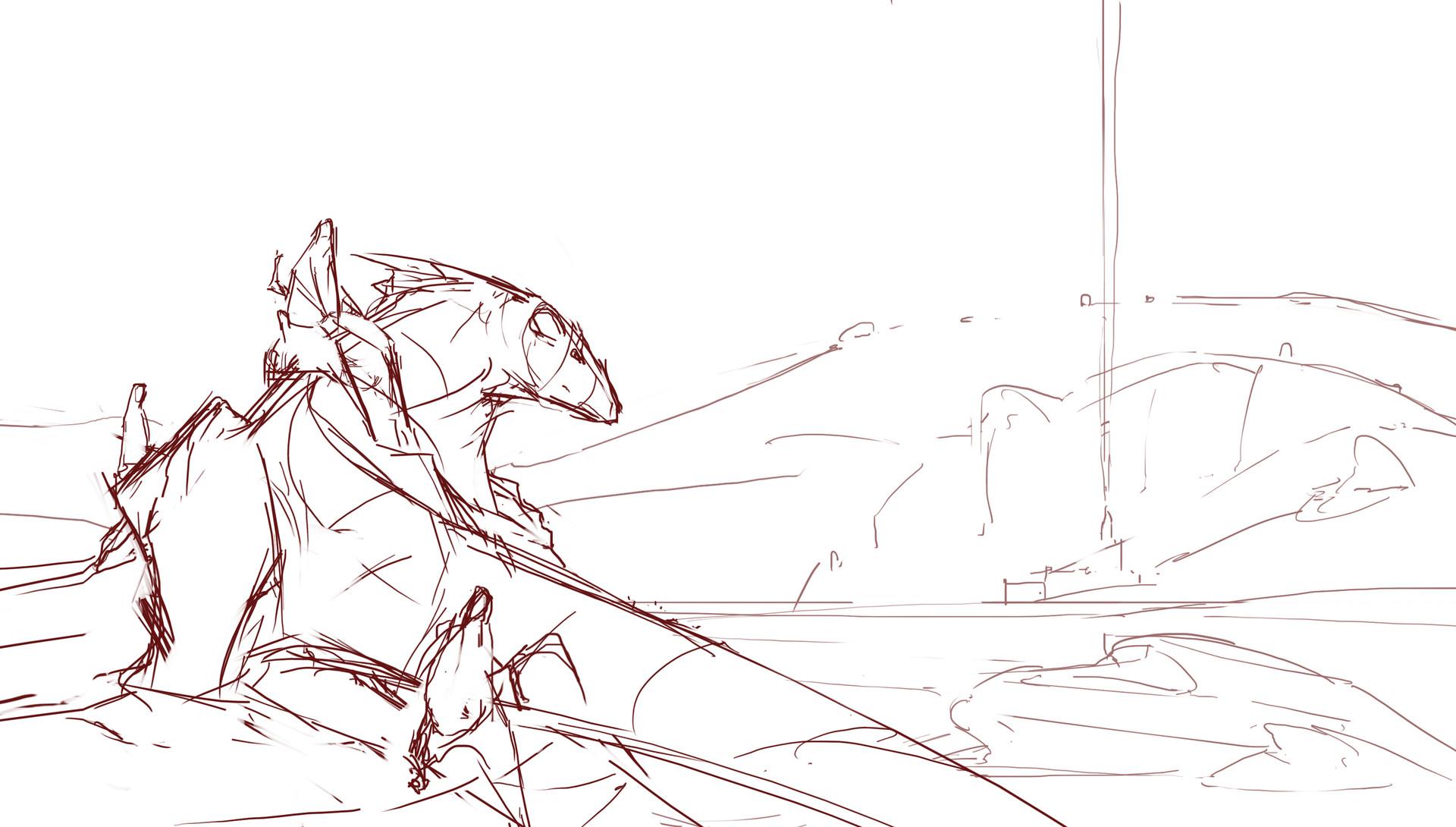Nathan elmer sketch