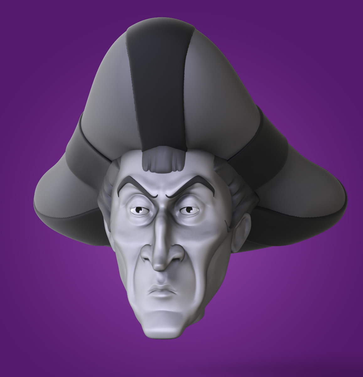 Will higgins frollo hex 04