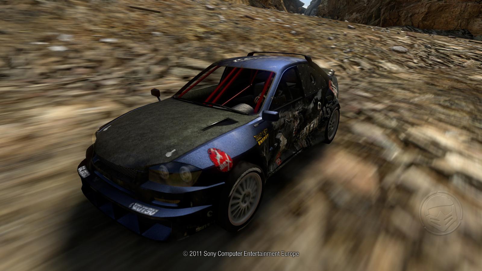 Ozutsu Ronin (In-game screenshot)