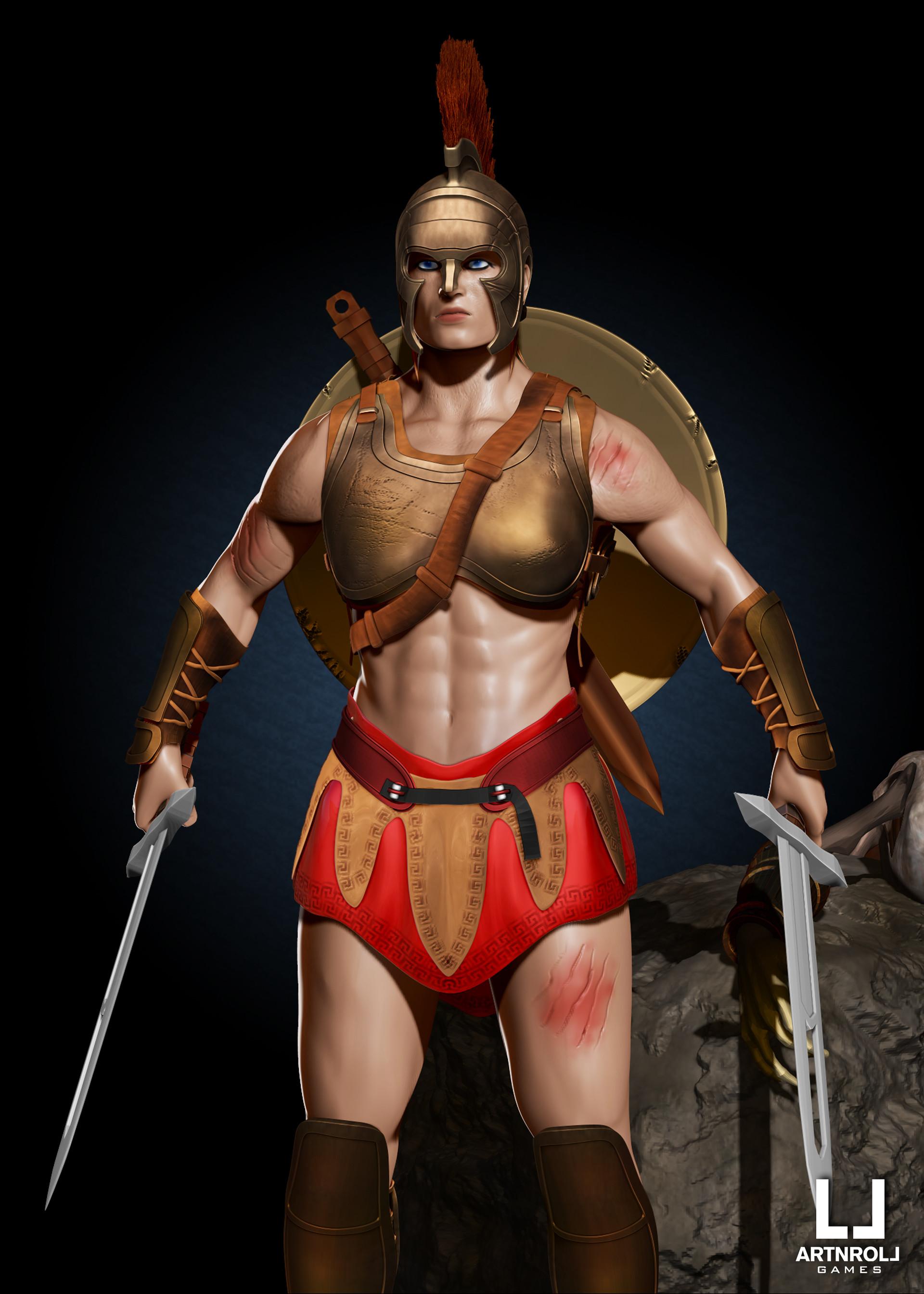 Amazon Warriors Fotos artnroll studio - amazon warrior