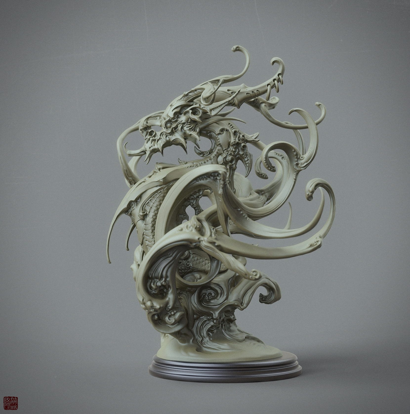 Zhelong xu keyshot render02 websize