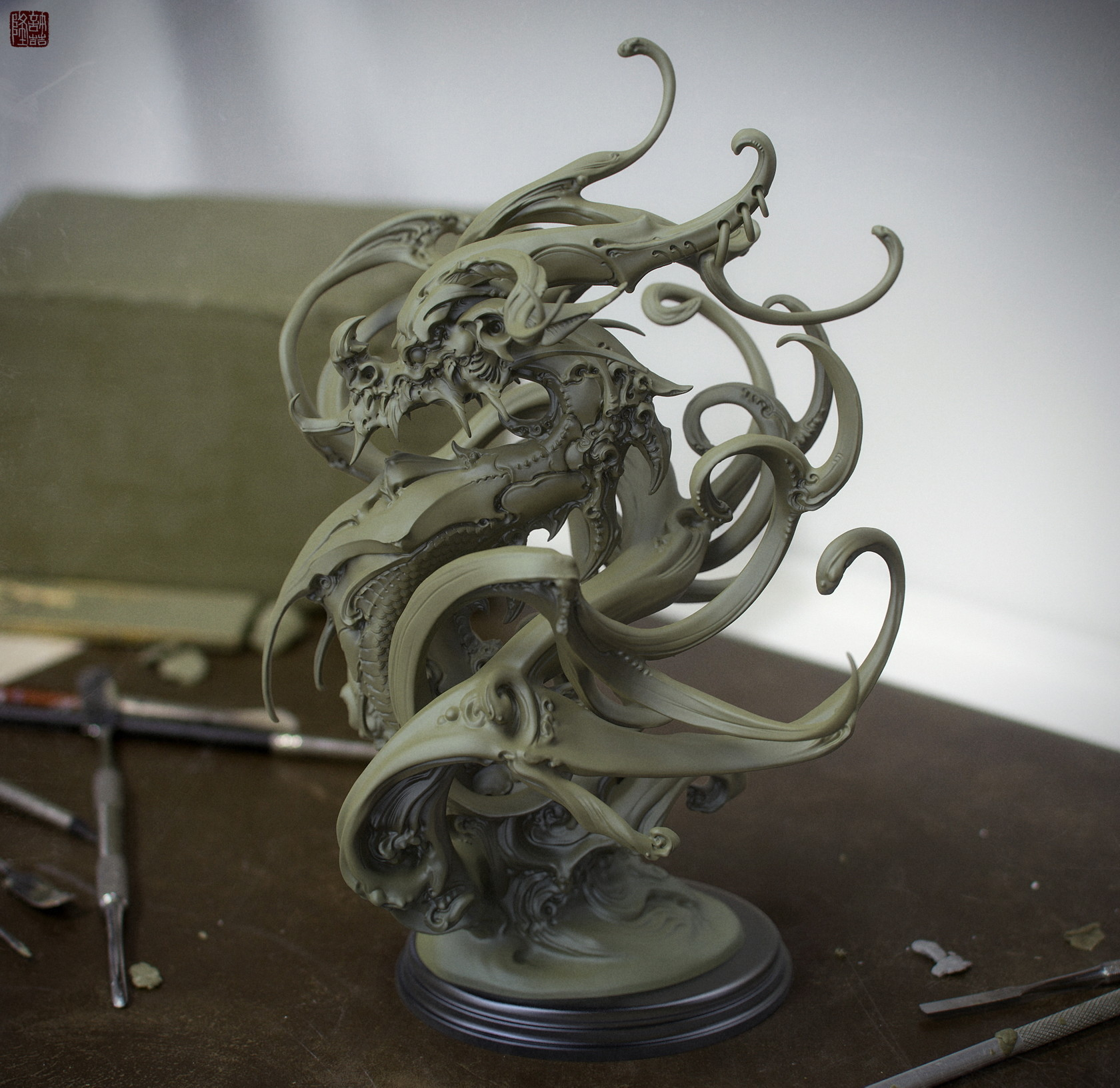 Zhelong xu keyshot render03 websize